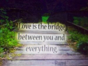 loveisthebridge